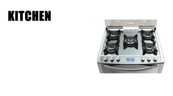 Conserto de Fogão Kitchen